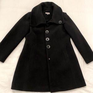 Laura Petite Pea Coat
